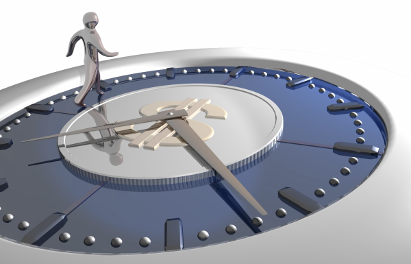 Project and process time management