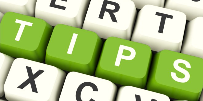 3 short Productivity tips when outsourcing
