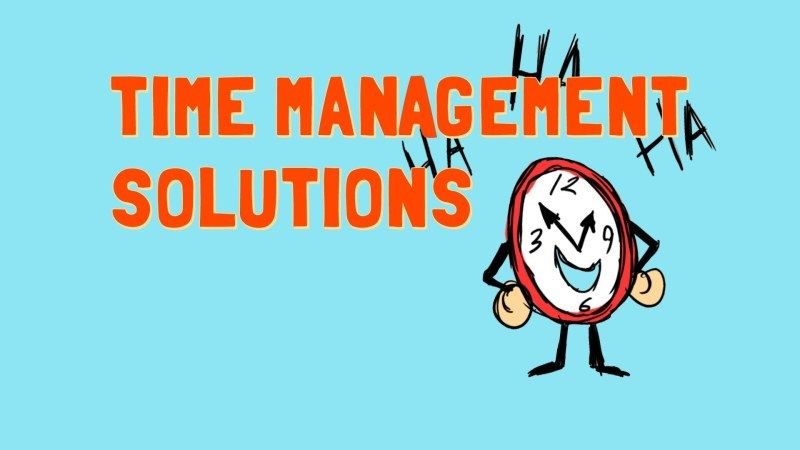 Recipe for easy management