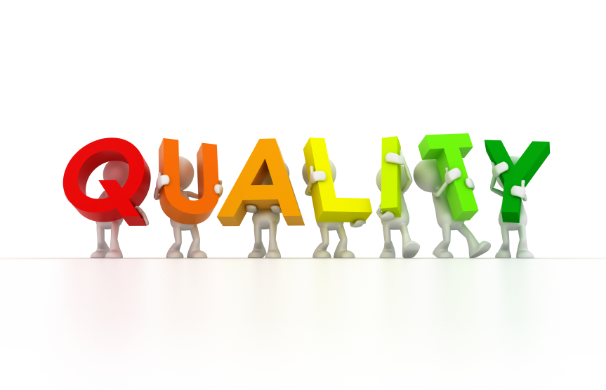 Your Company's Progress Depends On The Quality Of Its Management