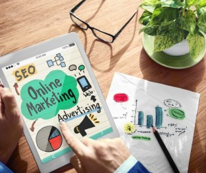 outsourcing of online marketing specialists and staff
